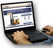 online forklift safety training