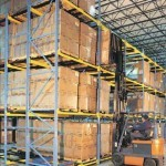 Importance of Forklift Operator Safety Training