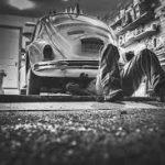 OSHA has issued citation to an Auto Service Company