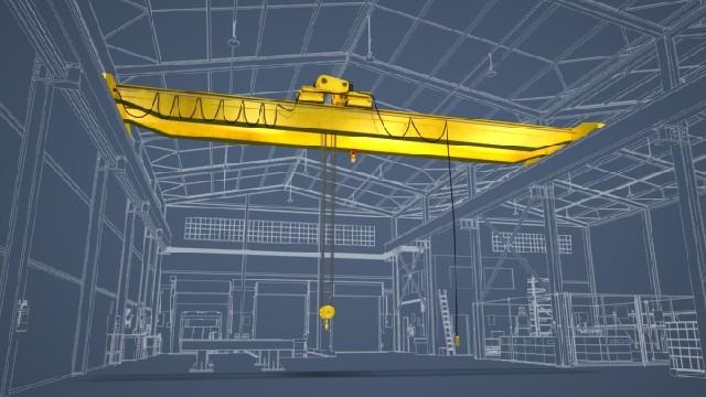 Training For Overhead Crane : Crane safety