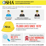 Safety Infographic: Our Safety in Their Hands