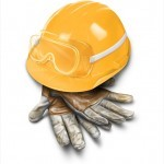 Free Occupational Safety Stock Photo