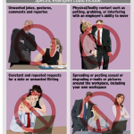 Sexual Harassment Infographic: Sexual Harassment in the Workplace