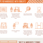 Warehouse Safety Infographic: The Dangers of Modern Warehouses and How to Prevent Them