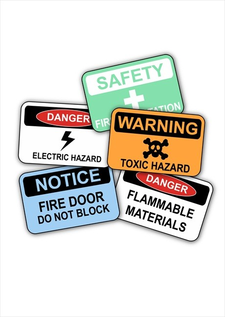 Free Workplace Safety Signs Stock Photo Atlantic Training Blog