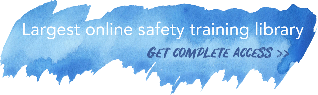 complete safety training
