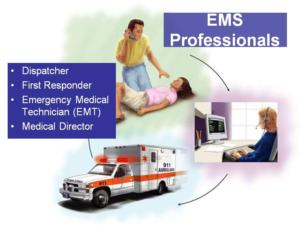 Atlantic Training's Free EMS Safety Training PowerPoints