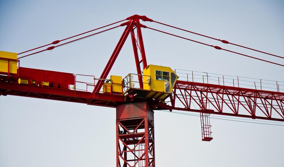 Use Atlantic Training's Free Crane Safety Checklist