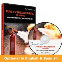 Fire Extinguisher Safety Training Powerpoint