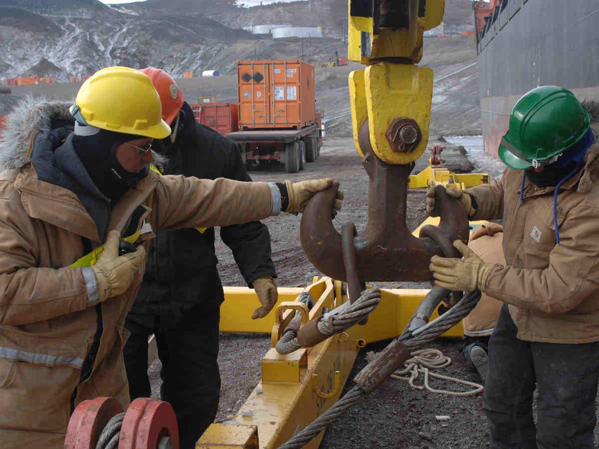 Construction Safety Training Materials Atlantic Training