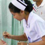 Nurse Safety Training