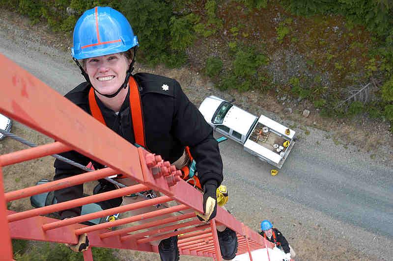 Telecom Technician: Safety Training   Atlantic Training Blog
