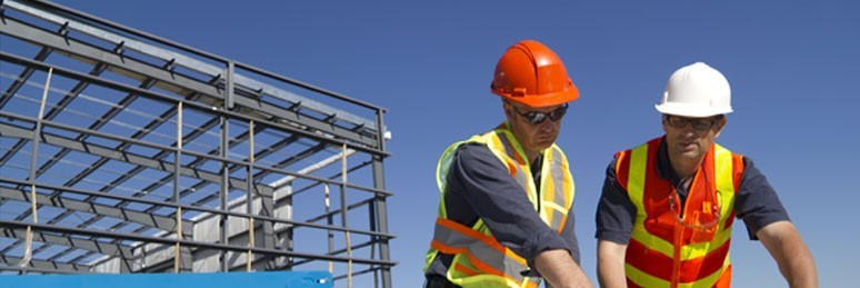 Construction Safety Image