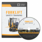 Free Forklift Safety Meeting Video: Young Forklift Operator Breaks His Back