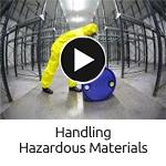 hazardous waste safety