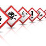 GHS HAZMAT Labeling