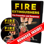 How to Operate Fire Extinguisher-Fire Safety Training