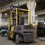 (QUIZ) How well do you know forklift safety?