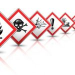 HAZCOM (GHS) Pictogram Labels – Free Stock Photo