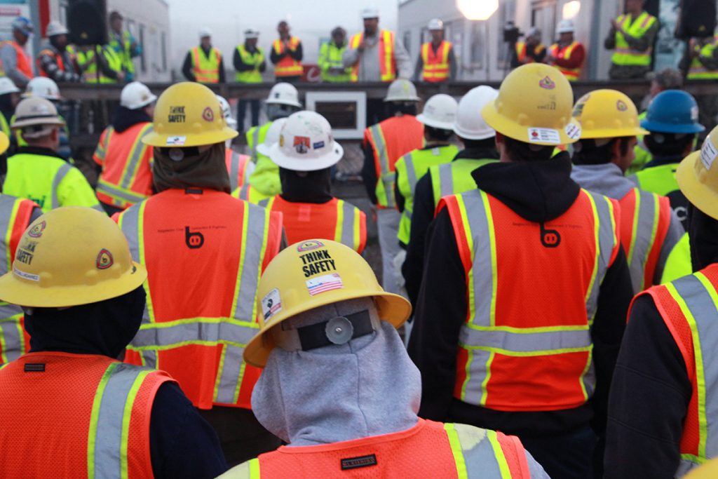 Toolbox Talks A Best Practice More Than An Osha Requirement