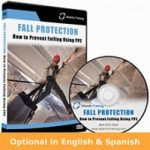 fall protection sleeve