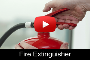 Fire extinguisher classes powerpoint