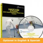 HazCom in Cleaning, Spill Prevention