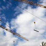 Industry groups sue NYC Department of Buildings over new crane regulations