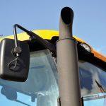 The Dangers of Diesel Exhaust