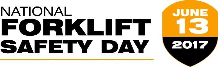 forklift safety day
