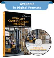 forklift safety training dvd
