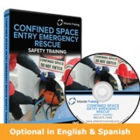 Confined Space Training Videos & DVDs | OSHA Compliant