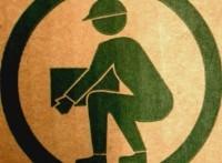 Back Safety training- Hard labor