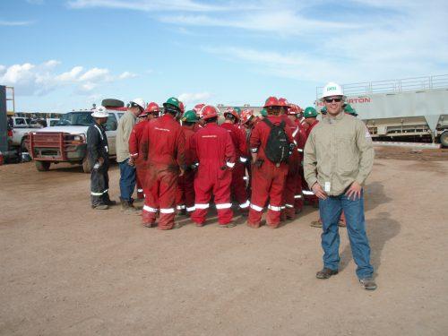 safety toolbox talks