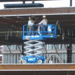 Scissor Lifts: Not just an exercise at the gym