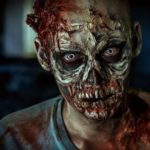 7 Halloween Monsters and Ghoulish Safety Precautions