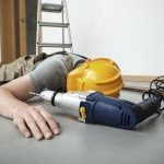 Fell, injured after clocking out: Did she get workers' comp?