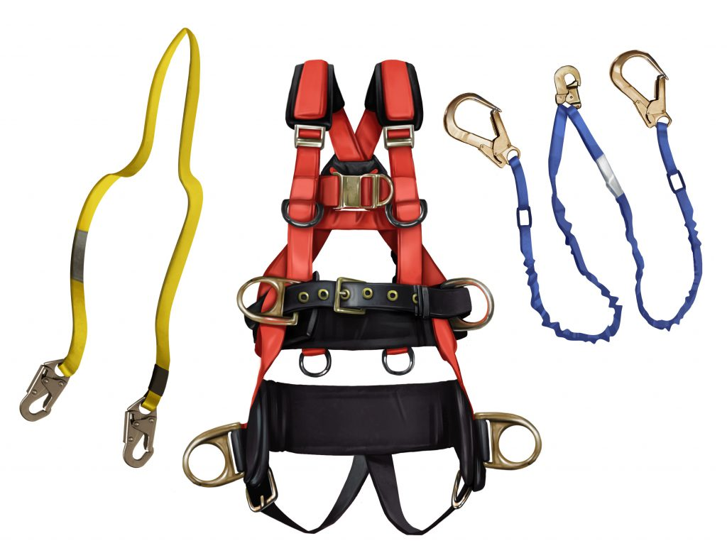 Fall Protection Harness Realistic 1024x786 fall protection harness free stock photo atlantic training blog