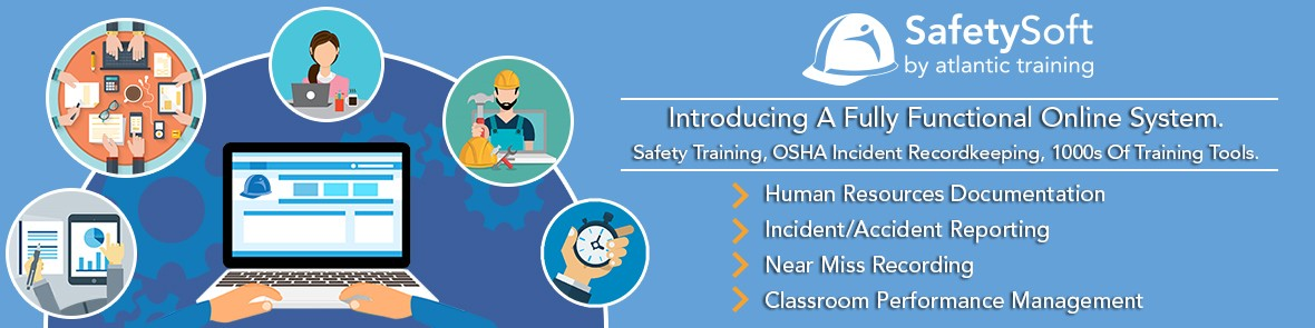 Online Safety Made Easy - Get access to hundreds of safety training topics covering all industries