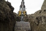 Trench and Shoring Safety