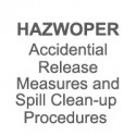 Accidental Release Measures and Spill Cleanup Procedures