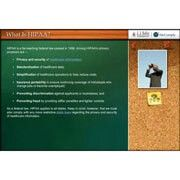 HIPAA Privacy and Security - Online Training