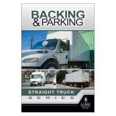 Backing & Parking: Straight Truck Series - Pay Per View Training Program