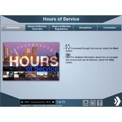 Hours of Service: How to Fill Out Paper Logs - Online Training