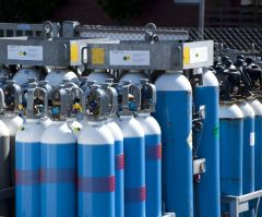 Compressed Gas Cylinders Training Video Program