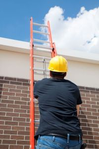Ladder Safety Training DVD and Video Program