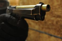 Active Shooter: Rapid Response Training Video Program