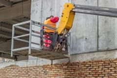 Aerial Lifts in Industrial and Construction Environments Safety Video