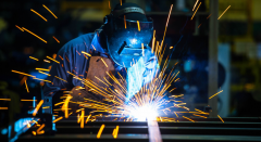 Safety Factors in Arc Welding and Cutting Operations Safety Training DVD and Video Program