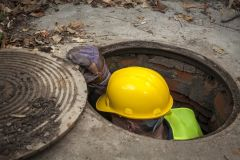 Confined Space Entry Safety Training DVD and Video Program